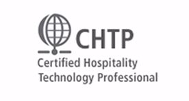 CHTP - Certified Hospitality Technology Professional