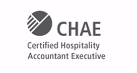 CHAE - Certified Hospitality Accountant Executive